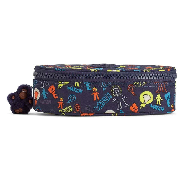 Kipling Duobox Pen Case - Bright Light - 12908-39T - Jashanmal Home