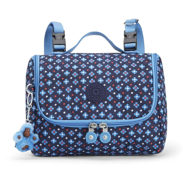 Kipling Tasty Lunch Bag with Thermal Lining - Daisy Girl - 13572-32W - Jashanmal Home