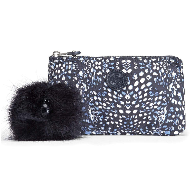 Kipling Creativity Pouch - Soft Feather, Small - 15205-47Z