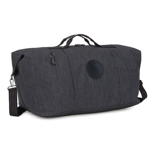 Kipling Adonis Duffle Bag - Active Denim - I3788-25E - Jashanmal Home