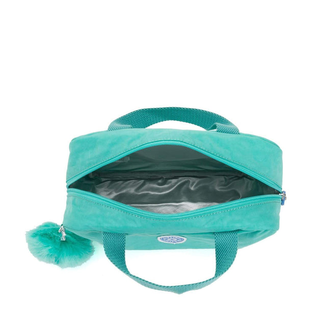 Kipling LOUNAS School Accessories - Deep Aqua C - I3471-51X - Jashanmal Home