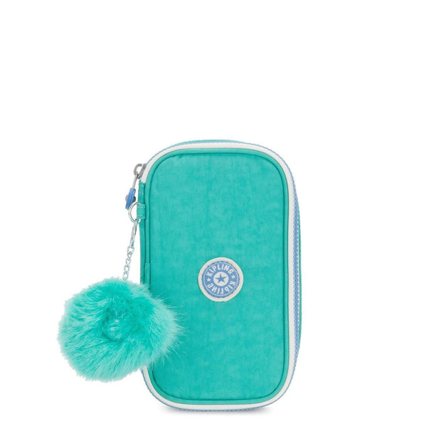 Kipling 50 PENS School Accessories - Deep Aqua C - 10999-51X - Jashanmal Home