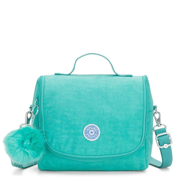 Kipling NEW KICHIROU School Accessories - Deep Aqua C - 15289-51X - Jashanmal Home