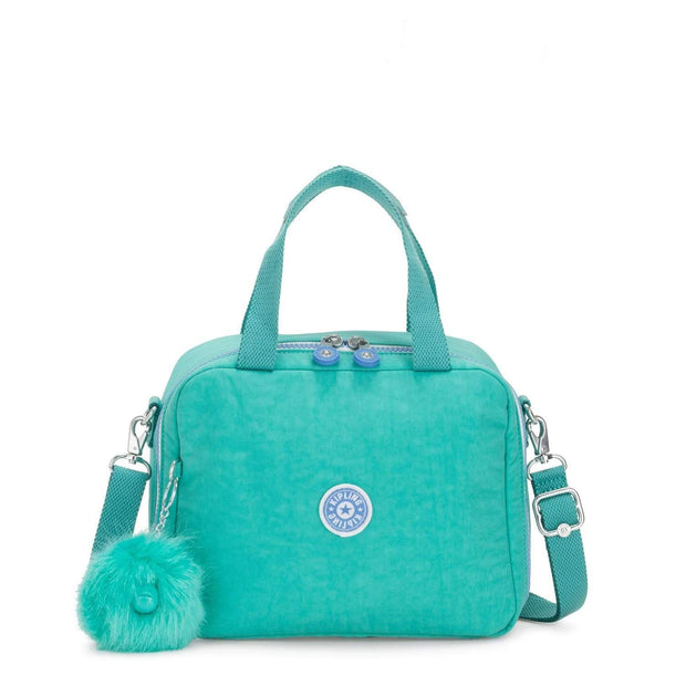 Kipling MIYO School Accessories - Deep Aqua C - 15381-51X - Jashanmal Home