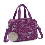 Kipling Miyo Statement - Large Lunchbox With Trolley Sleeve - I2989-57N