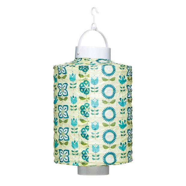KitchenCraft Coolmovers Lantern with LED Light - Multicolour - CMMLLANTERN - Jashanmal Home