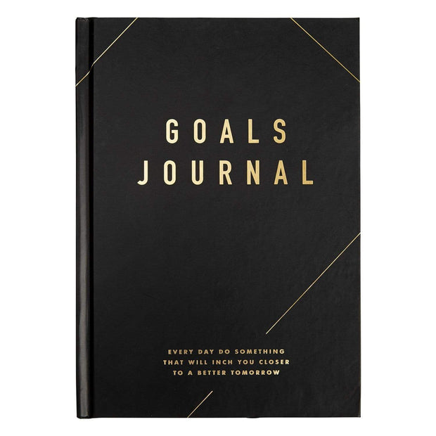 Kikki.K Life Essentials Goals Journal  - 10920201