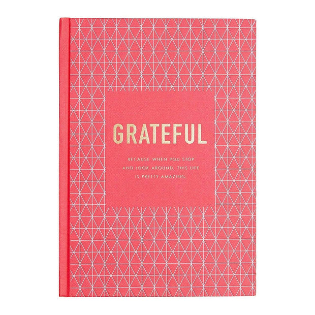 Kikki.K Inspiration Gratitude Journal  - 10954001