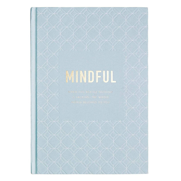 Kikki.K Inspiration Mindfulness Journal - 10954301