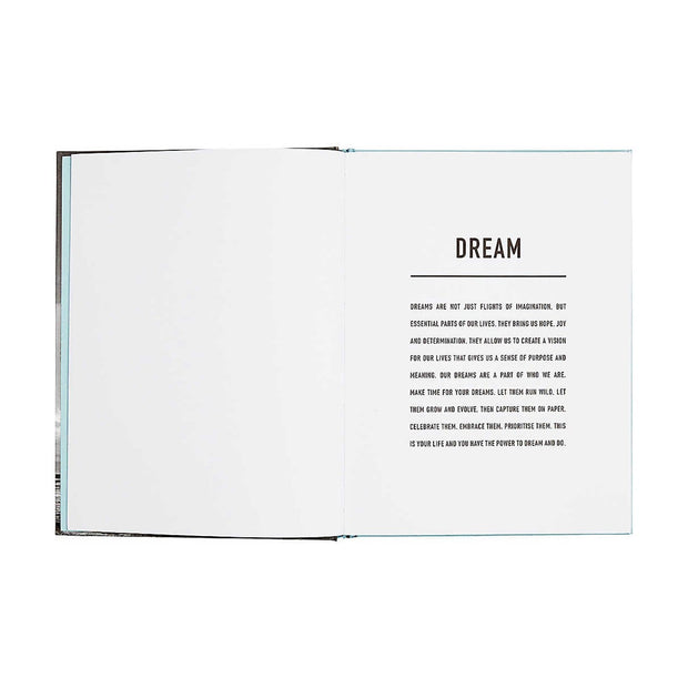 DREAM BOOK INSPIRATION - 10954901