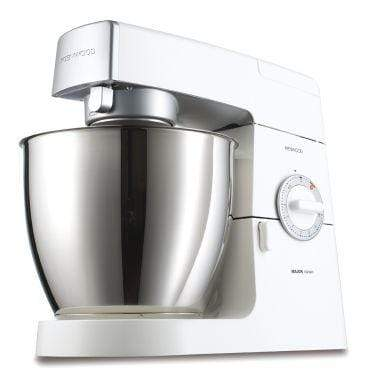Kenwood Classic Major Kitchen Machine - White KM636/002 - Jashanmal Home