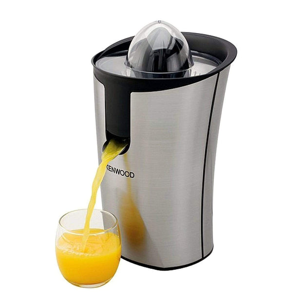 Kenwood 60 Watts Citrus Juicer with Strainer - JE297001 - Jashanmal Home