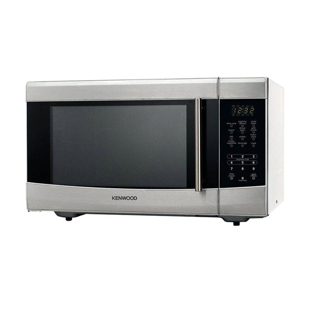 Kenwood 42 Litres Microwave Oven With Grill MWL426 Silver - Jashanmal Home