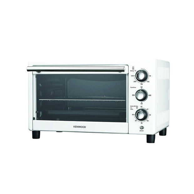 KENWOOD ELECTRIC OVEN - WHITE - MO740 - Jashanmal Home