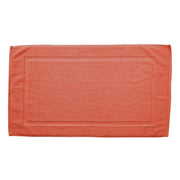 Kassatex Kassadesign Bath Mat - Blood Orange - KDK-175-BDO - Jashanmal Home