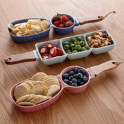 Ladelle Graze 3 Part Square Serving Stick - Teal  - 61782 - Jashanmal Home