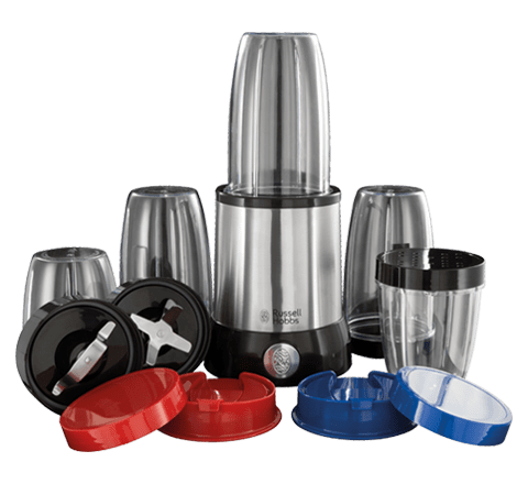 Russell Hobbs Nutri Boost Blender, Set of 15 - 23180