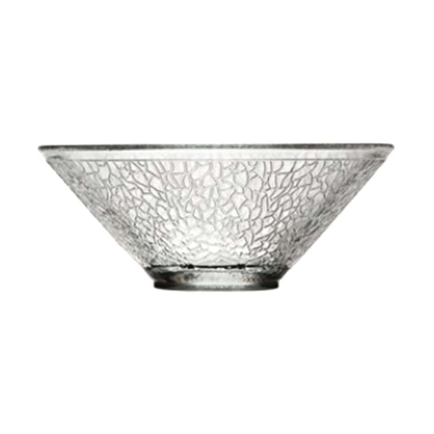 La Rochere Crackle Fruit Cup - Clear - 624501