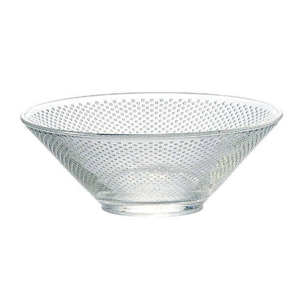 La Rochere Dot Salad Bowl - Clear - 636001 - Jashanmal Home