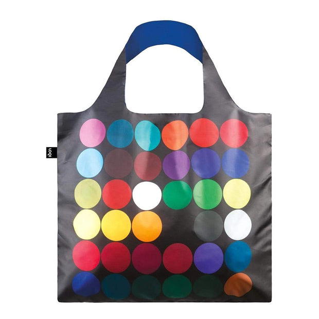 Loqi Museum Poul Gernes Untitled Dots Tote Bag - PG.DO - Jashanmal Home