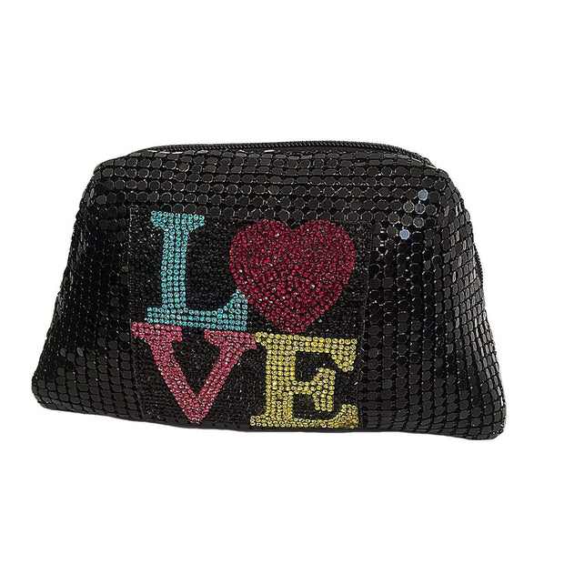 Moliabal Love Pochette with Box - 990 - Jashanmal Home