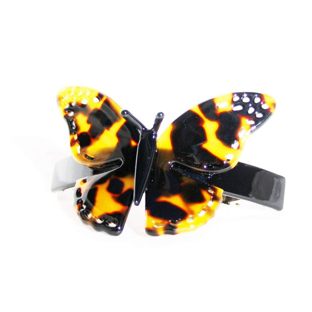 Moliabal Barrette - Turtle Shell and Black - MOL-499 - Jashanmal Home
