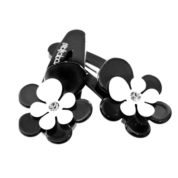 Moliabal Snap Pin - Black and White - MOL-719 - Jashanmal Home
