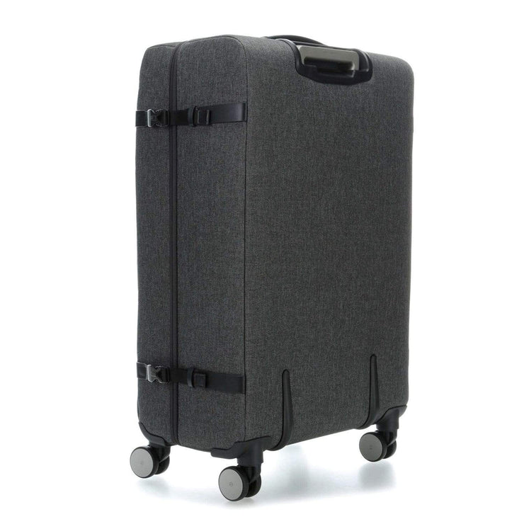 Piquadro Move2 Spinner Trolley Bag - Grey - BV3874M2/GR