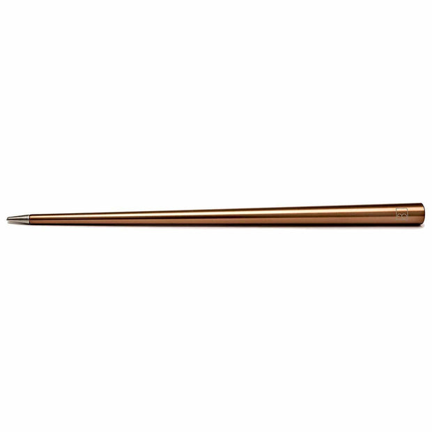 Pininfarina Forever Prima Inkless Pen - New Copper - NPKRE01569 - Jashanmal Home