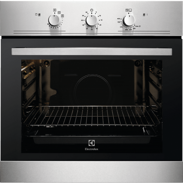 Electrolux Built-in Gas oven - EOG1102AOX (Made In ITALY)