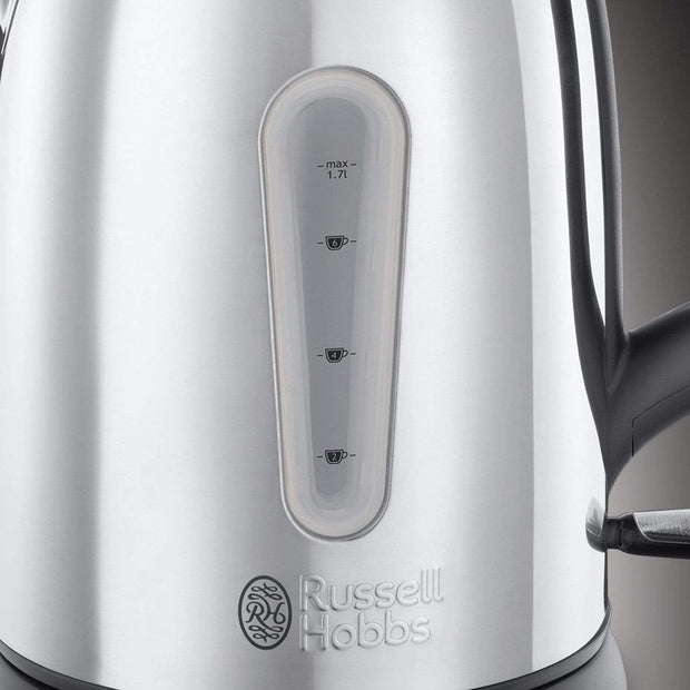 Russell Hobbs Coniston 1.7 Litres Kettle - 23760 - Jashanmal Home