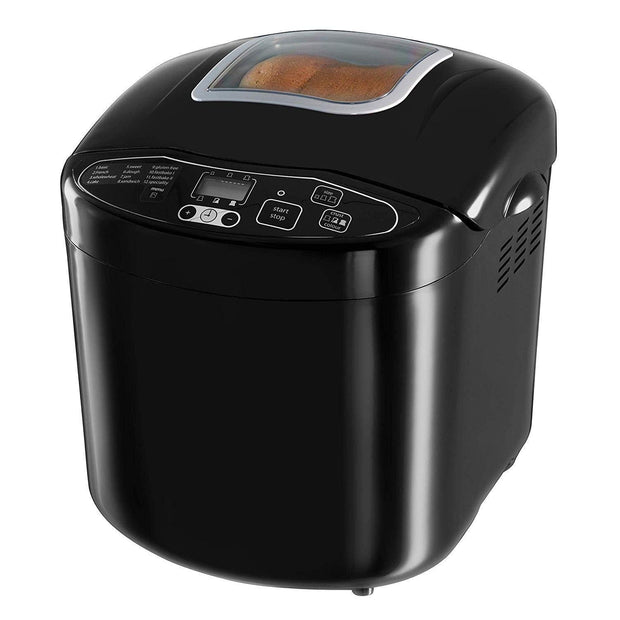 Russell Hobbs Black Bread Maker - 23620 - Jashanmal Home