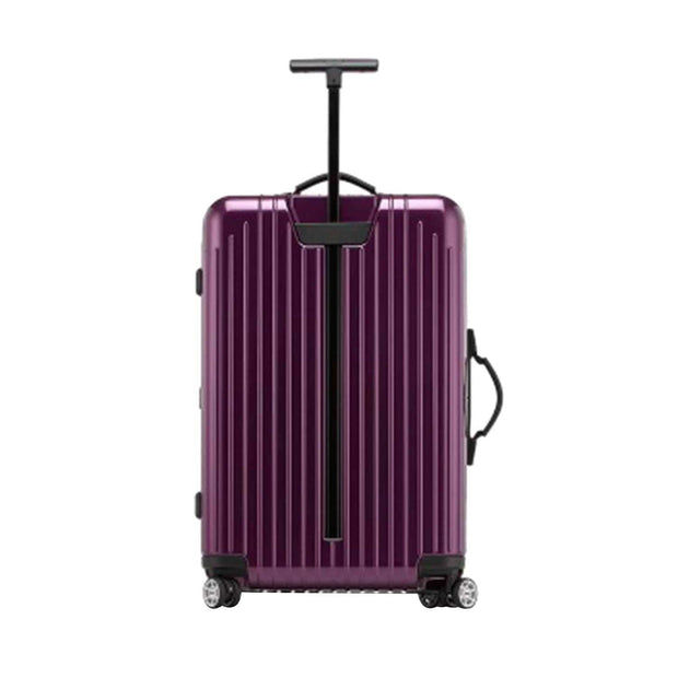 Rimowa Salsa Air Luggage Trolley Bag - Ultraviolet - 82263/820.63.22.4 UV - Jashanmal Home