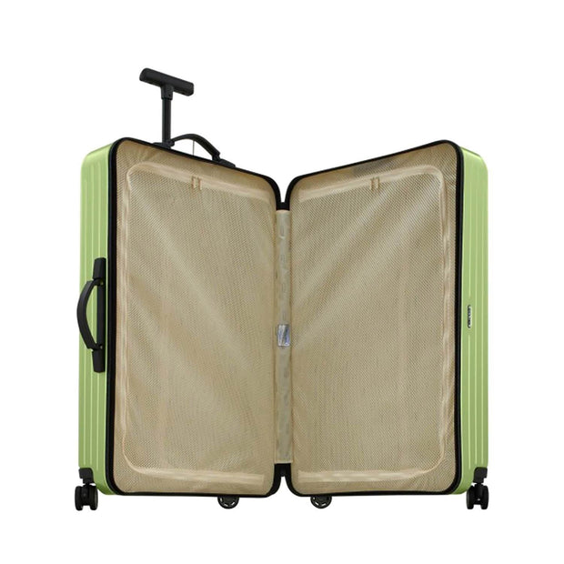 Rimowa Salsa Multiwheel Trolley Bag - Lime Green - 820.70.36.4 LG - Jashanmal Home