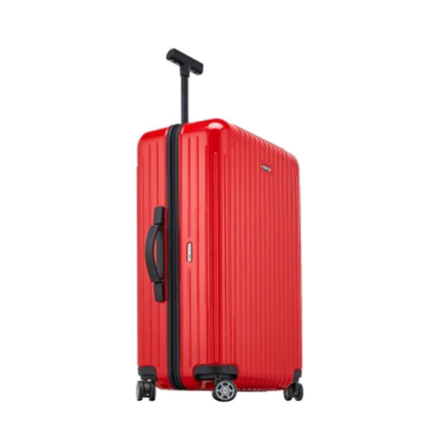Rimowa Salsa Air Luggage Trolley Bag - Oriental Red - 820.63.46.4 RED - Jashanmal Home