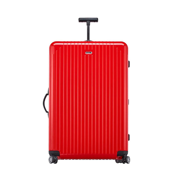 Rimowa Salsa Air Guards Multi Wheel Trolley Bag - Red - 820.77.46.4 RED - Jashanmal Home