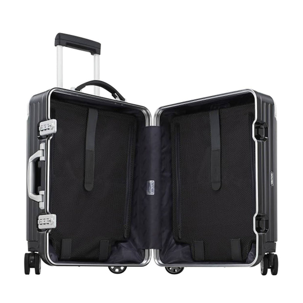 Rimowa Limbo Cabin Trolley Bag - Black - 881.56.50.4 BLK - Jashanmal Home