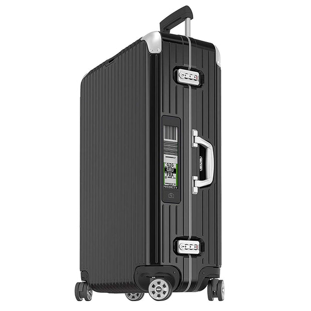 Rimowa Limbo E-Tag Multi Wheel Trolley Bag - Black - 882.77.50.5 BLK - Jashanmal Home