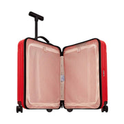 Rimowa Salsa Air Cabin Luggage Trolley Bag - Oriental Red - 820.53.46.4 RED - Jashanmal Home