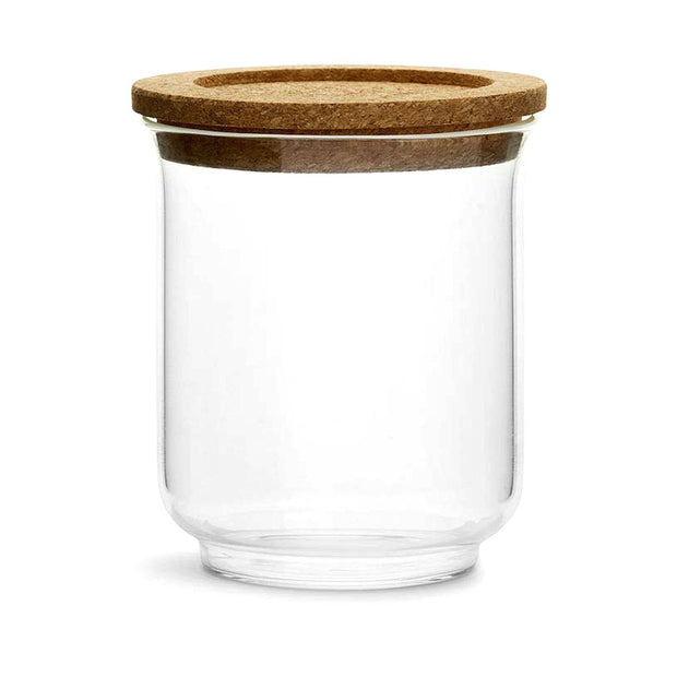 Sagaform Nature Storage Jar - Big - SA5017332 - Jashanmal Home