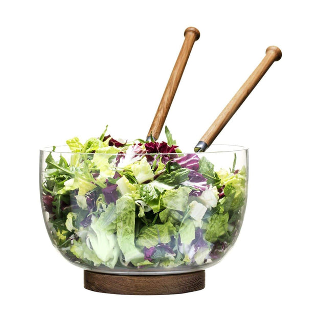 Sagaform Nature Serving Bowl - Large - SA5017604 - Jashanmal Home