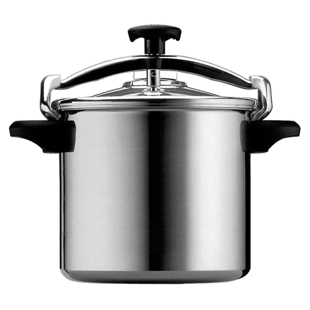 Silampos Pressure Cooker - Silver - 643122018608B - Jashanmal Home