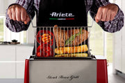 ARIETE PARTY TIME STEAK HOUSE GRILL RED 0730