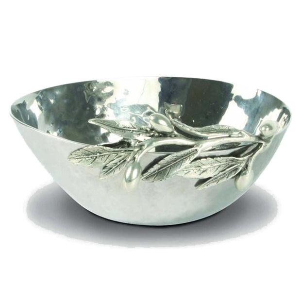 Vagabond House Olive Grove Serving Bowl - G813OS - Jashanmal Home