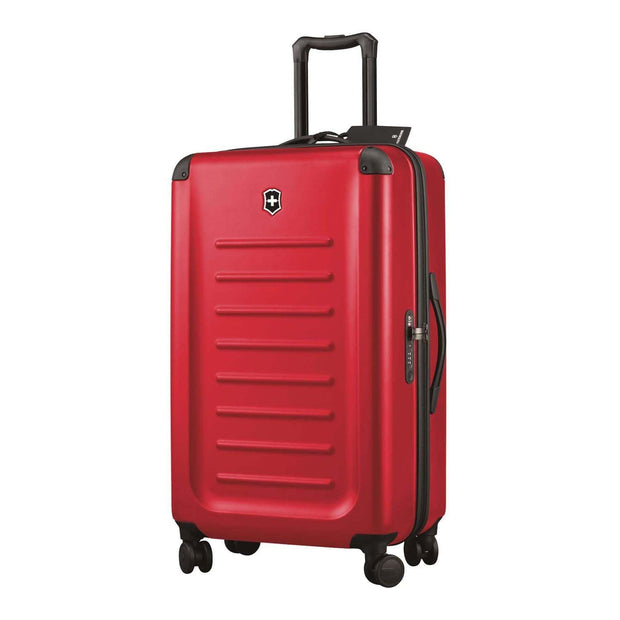 Victorinox Spectra 2.0 29 Trolley Bag - Red - 31318503 - Jashanmal Home