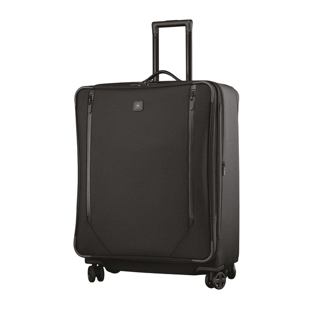 Victorinox Travel Lexicon 2.0 Dual Caster Trolley Bag - Black - 601182 - Jashanmal Home