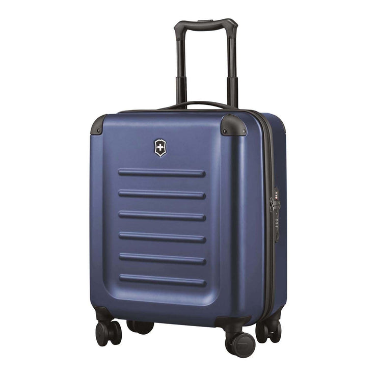 Victorinox Spectra 2.0 Frequent Flyer Carry On Trolley Bag -Navy - 601288