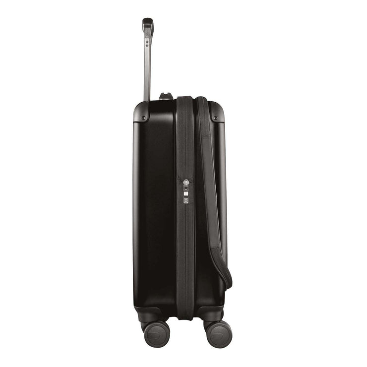 Victorinox Spectra 2.0 Expandable Global Carry On Trolley Bag - Black - 601286