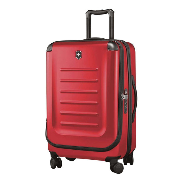 "Victorinox Spectra 2.0 Expandable 26"" Trolley Bag - Red - 601351 - Jashanmal Home"