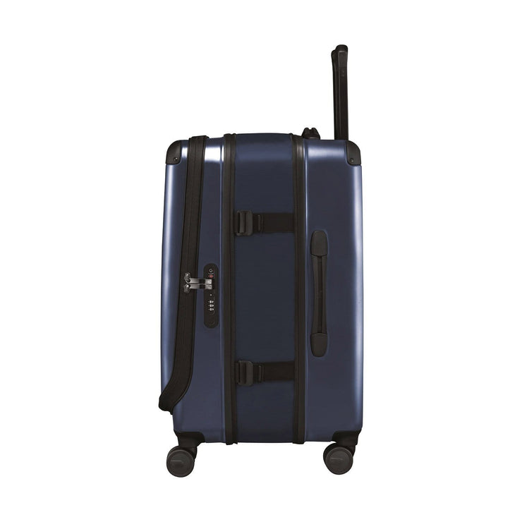 "Victorinox Spectra 2.0 Expandable 26"" Trolley Bag - Navy - 601352"